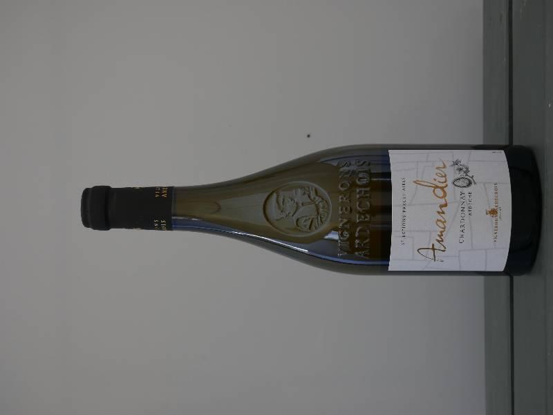 Chardonnay Amandier