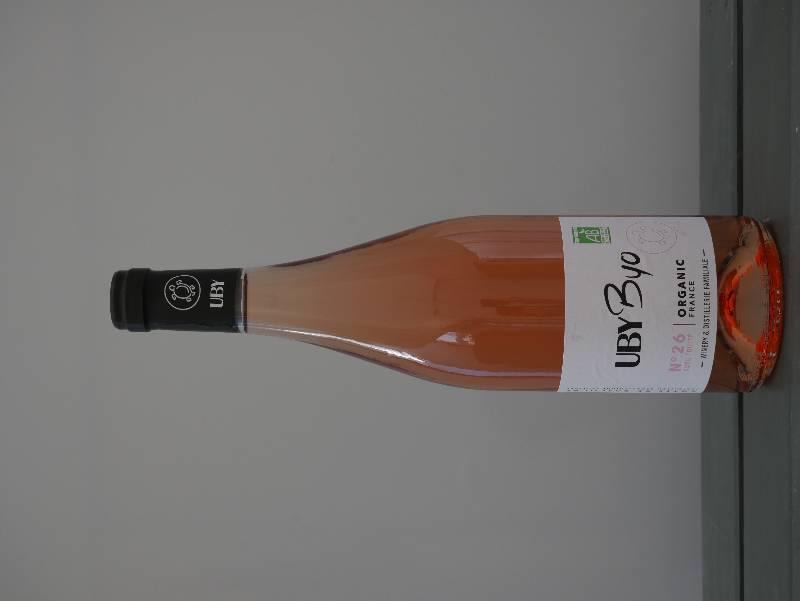 UBY N°26