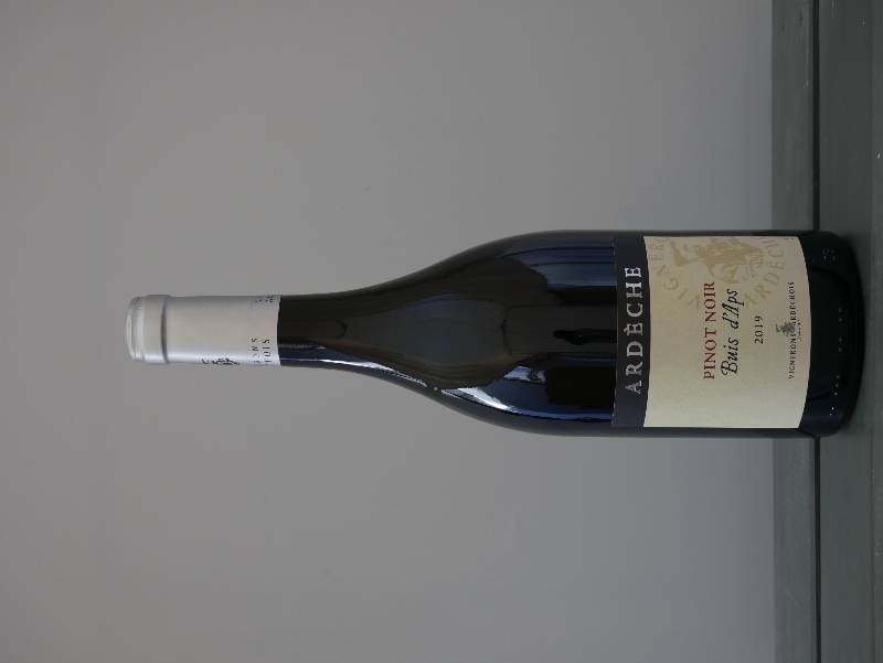 Pinot Noir Buis d'Aps