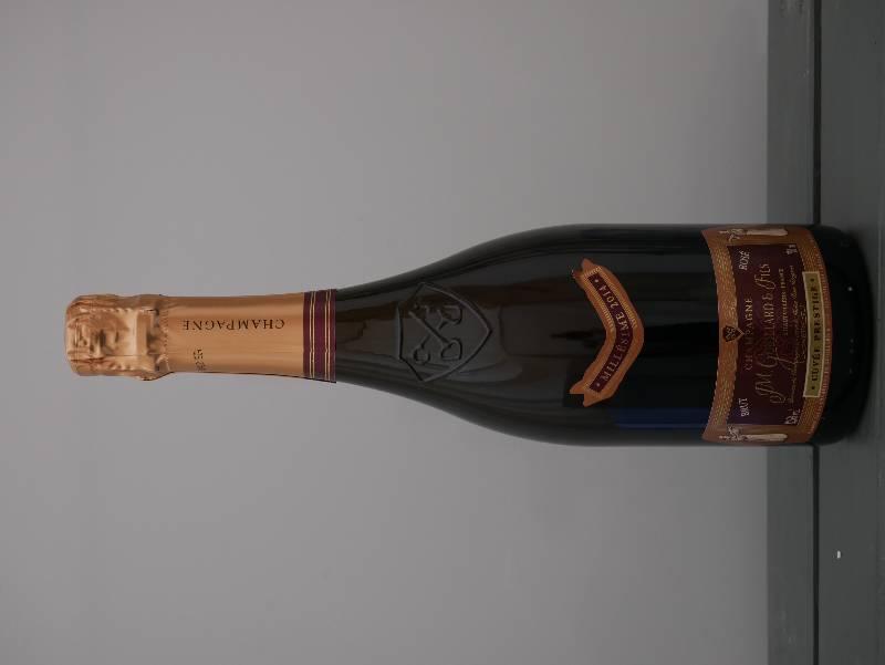 Gobillard Prestige Rosé