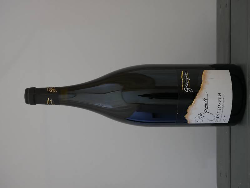 Côte Granits